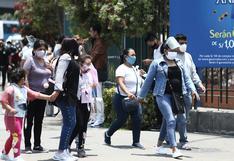 Clima en Lima: se espera una temperatura mínima de 18°C, hoy lunes 1 de marzo, según Senamhi