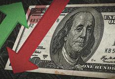 Tipo de cambio: ¿Por qué el precio del dólar ha caído en las últimas jornadas?
