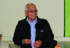 Apurímac: dictan 18 meses de prisión preventiva contra rector de la Universidad Nacional Micaela Bastidas