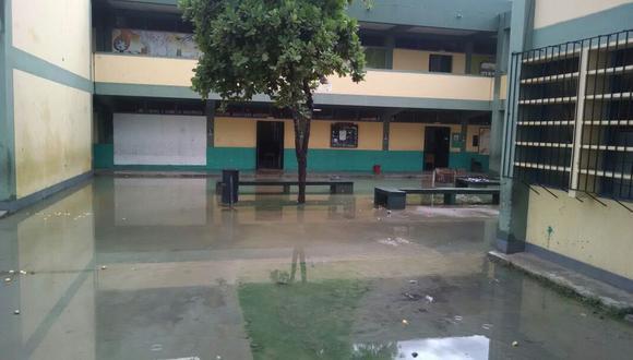 El Minedu debe rehabilitar 69 colegios en Piura y Tumbes