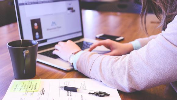 El teletrabajo y trabajo remoto comparten varias similitudes. Sin embargo, también existen diferencias importantes que debes conocer. (Pixabay)