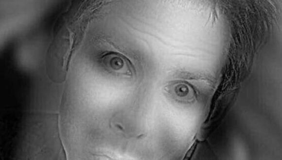 El rostro de Ben Stiller oculta el retrato de otra persona. (Foto: Facebook)