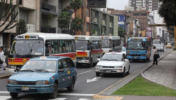 Corredor Tacna-Garcilaso-Arequipa: 58 rutas serán modificadas
