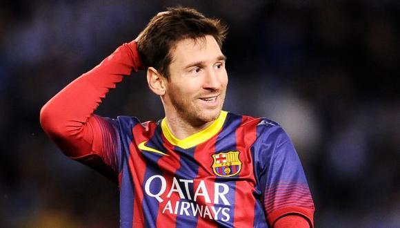 Messi es el goleador de la Copa del Rey ¿Igualó a Zarra?