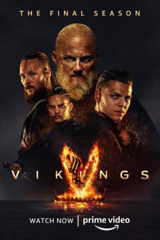 Vikings 6 Part 2 Online Live A Través De Netflix Fox Premium Y Tnt España Con Subtítulos En Español Cómo Ver Los últimos Episodios De Viking Live En Internet En Cualquier Momento
