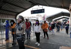 Metropolitano: ¿por qué dejaron de operar las 21 rutas alimentadoras del servicio de transporte?