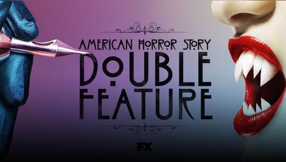 """La décima temporada """"American Horror Story"""" promete un cambio en el juego (Foto: FX)"""