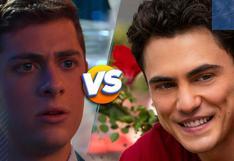 """""""Yo nunca"""": ¿Paxton o Ben? ¿Con quién debió quedarse Devi? Nuestra respuesta al dilema de la serie"""