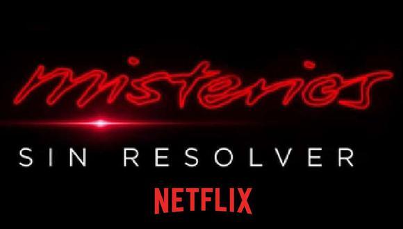 """La nueva temporada de """"Misterios sin resolver"""" es la principal novedad del día en Netflix (Foto: Netflix)"""