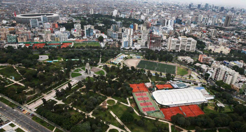 El BCP proyecta un crecimiento de 3% este 2019. (Foto: Andina)