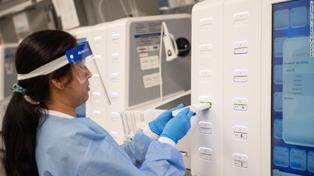 Coronavirus: ¿qué países intentan desarrollar una vacuna?