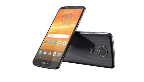El Moto E5 Plus es el nuevo diseño de Motorola para los consumidores que buscan dispositivos inteligentes de gama baja.