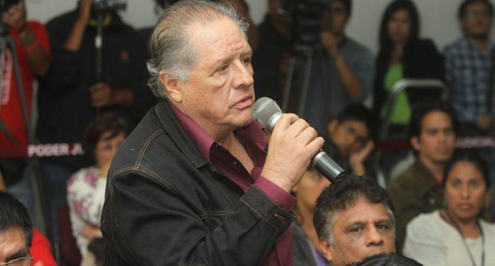 Fotos: Crespo dijo en audiencia que es un perseguido político - 3