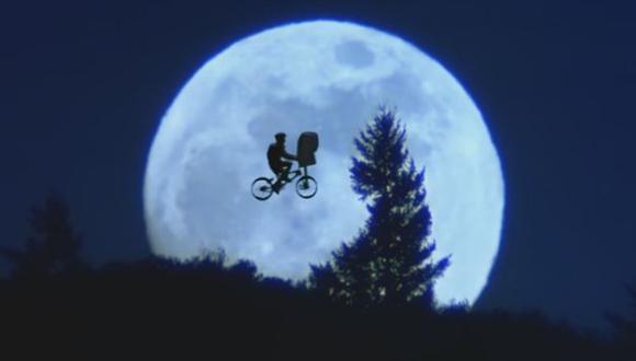 La filmografía de Steven Spielberg recogida en un solo video