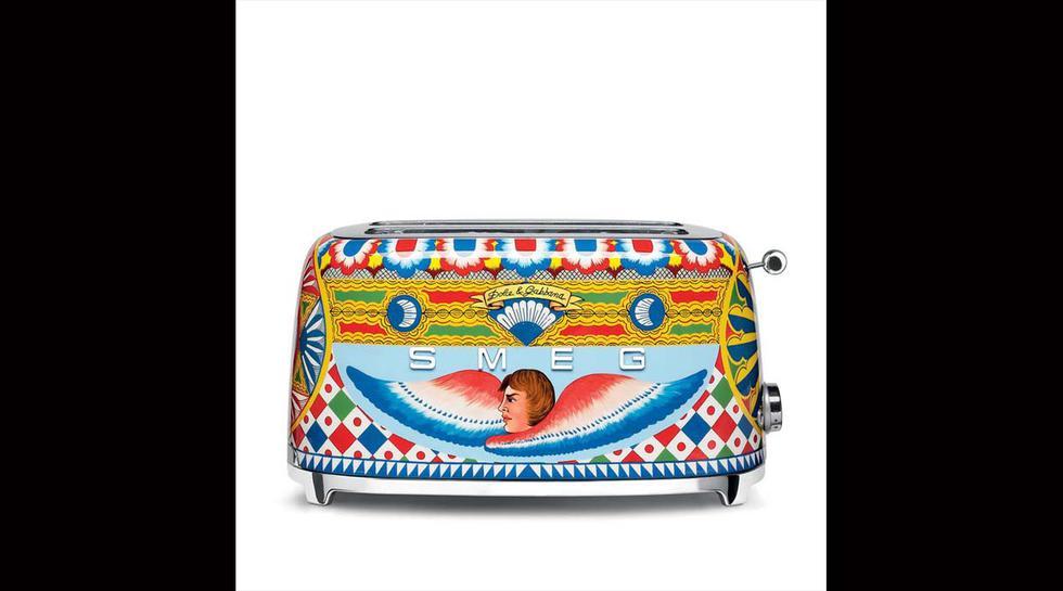 Te enamorarás de los electrodomésticos de Dolce & Gabbana - 6
