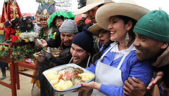 Mistura: ¿Quiénes estarán en la feria gastronómica del Perú?
