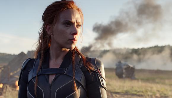 """""""Black Widow"""" será estrenada este 9 de julio por Disney Plus y en las salas de cines de algunos países del mundo (Foto: Marvel Studios)"""