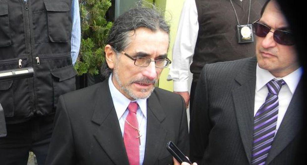 Waldo Ríos fue denunciado por desconocer acuerdos y ordenanzas