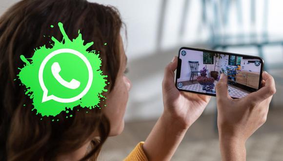 ¿Sabes cómo eliminar el sonido de la cámara de WhatsApp? Este es el truco que estabas esperando y funciona. (Foto: WhatsApp)