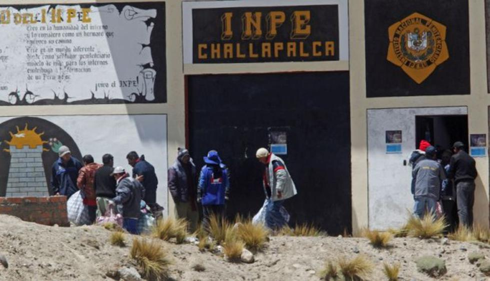 Tres cabecillas de bandas criminales de La Libertad han sido asesinados en Challapalca