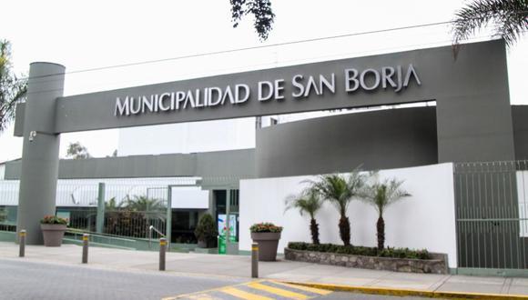 San Borja busca reactivar de manera gradual y ordenada los negocios en su jurisdicción. (Difusión)