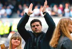 Real Madrid busca reemplazo para 'Zizou' y sondeó disponibilidad de Mauricio Pochettino