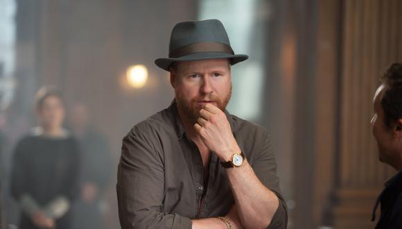 """Joss Whedon, responsable """"The Avengers"""" y de la serie """"Buffy the Vampire Slayer"""", estuvo en medio de una controversia por supuestos malos comportamientos durante la filmación de """"Justice League"""". (Foto: AP)"""