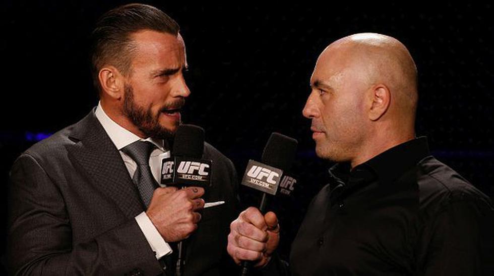 YouTube: CM Punk se pasó a la UFC tras dejar la WWE (VIDEO) - 2