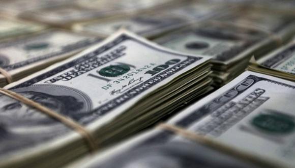 El precio del dólar se situaba en 22,1037 pesos en México este viernes. (Foto: Reuters)