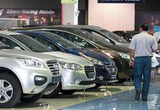 Sector automotor se acelera en julio, pese a caída de 24.4%