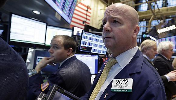 Mercados vuelven a preguntar cuando la Fed subirá los intereses