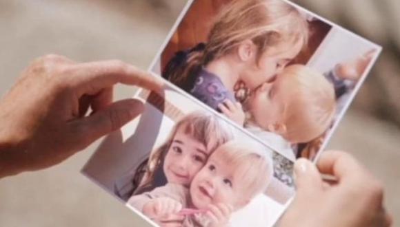 """La madre de Anna y Olivia espera que la muerte de sus hijas """"no haya sido en vano"""" y sirva para """"que las leyes se pongan más duras protegiendo a los niños"""". (Foto: Instagram-bringbackhomeannaandolivia)."""