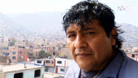 Toño Centella asegura que exesposa le exige 20 mil dólares, un auto y ropa para firmarle el divorcio. (Foto: captura de video de YouTube)