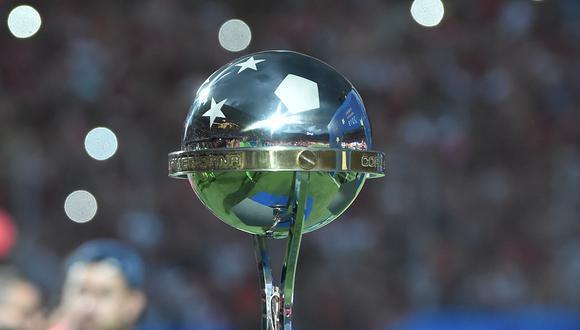 Conoce a los rivales de los clubes peruanos en la Copa Sudamericana. (Foto: AFP)