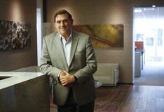 Alfonso Bustamante, el líder que ve más allá, pese a las dificultades