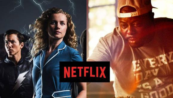 """La película alemana """"Freaks: Eres de los nuestros"""" y lo nuevo de """"Chef's Table"""" están entre las novedades del día en Netflix (Foto: Netflix)"""