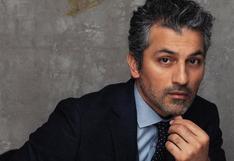 """Quién es la esposa de Feyyaz Duman, el actor que hacía de Arif en """"Mujer"""""""