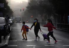 España: El sur de Madrid amanece semiconfinado ante repunte de casos de COVID-19