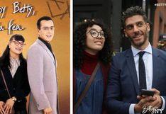 """""""Betty la fea"""" vuelve a Netflix y ya compite con remake de Telemundo """"Betty en Nueva York"""""""