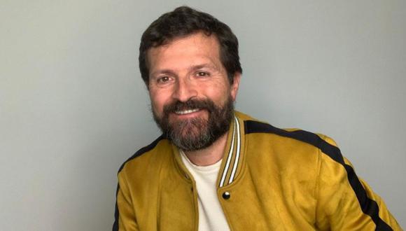 Herrera hoy tiene 51 años y continúa trabajando como actor en Colombia (Foto: elsiglodetorreon)