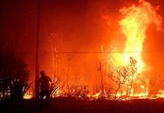 Incendios sin control destruyen más de 600 casas en Australia | FOTOS Y VIDEOS