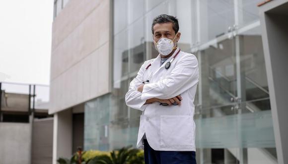 Investigador principal de la Universidad Peruana Cayetano Heredia acudirá a las 9:00 a.m. a la fiscalía para declarar sobre este caso. (Foto: El Comercio)