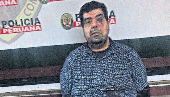 Rajat Amat será procesado judicialmente por intento de homicidio en contra de un policía. (PNP)