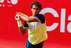 Lima Challenger: conoce los duelos de cuartos de final de singles y semifinales de dobles del torneo