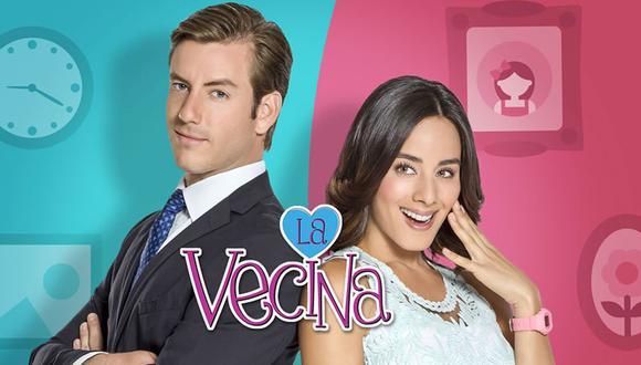 La vecina fue estrenada en 2015 y cinco años después, una de sus escenas se ha vuelto tendencia en YouTube y redes sociales (Foto: Televisa)