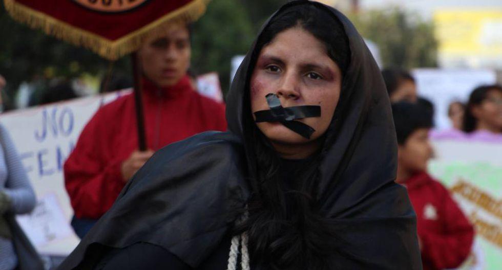 #NiUnaMenos: las movilizaciones en el interior del país [FOTOS] - 2
