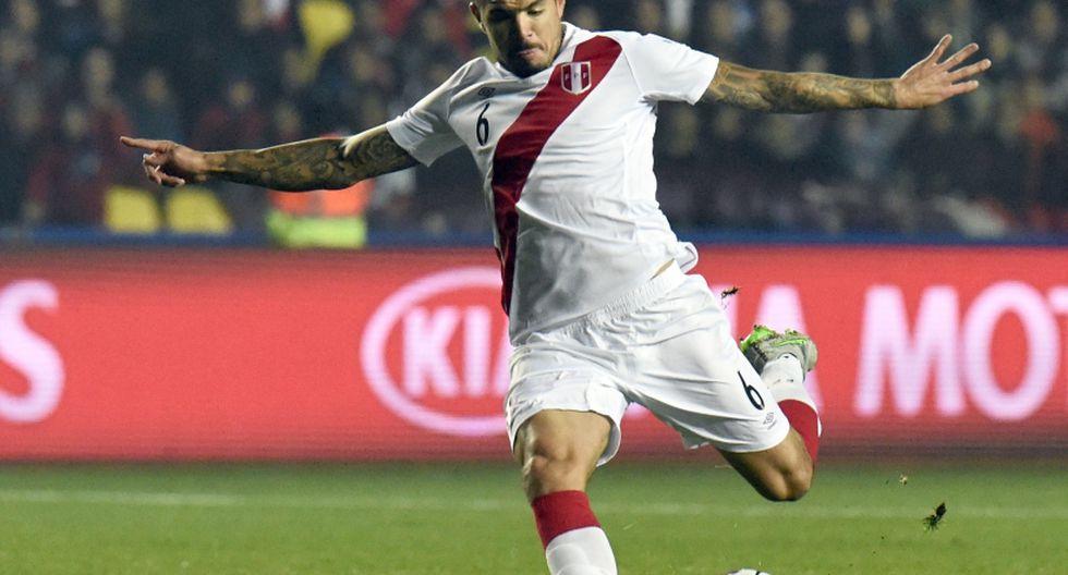 Selección peruana: este es el once de Perú ante EE.UU. - 5