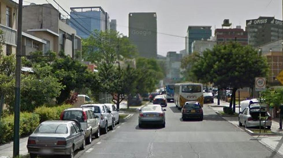 Desvío en San Isidro: calle Andrés Reyes será cerrada 22 días - 1