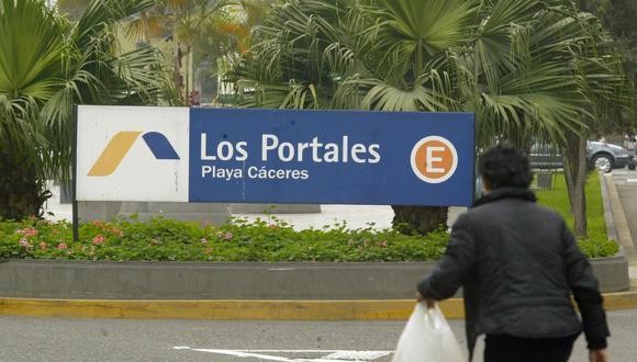 Grupo Ica venderá participación en Los Portales y San Martín