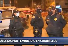 Feminicidio en Chorrillos: asesinan a mujer que tenía tres meses de gestación | VIDEO